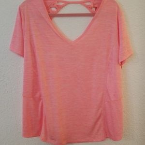 Workout top by Livi